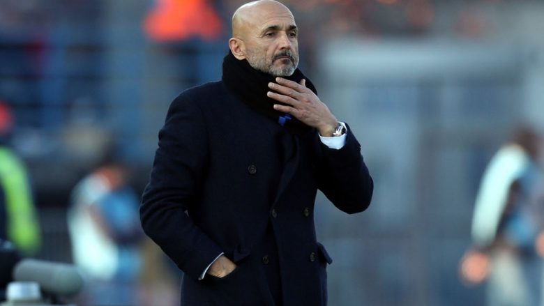 Luciano Spalletti (Foto: Gabriele Maltinti/Getty Images/Guliver)