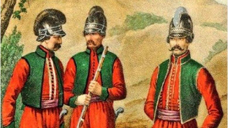 Luftëtarët shqiptarë në skajet e Rusisë mesjetare
