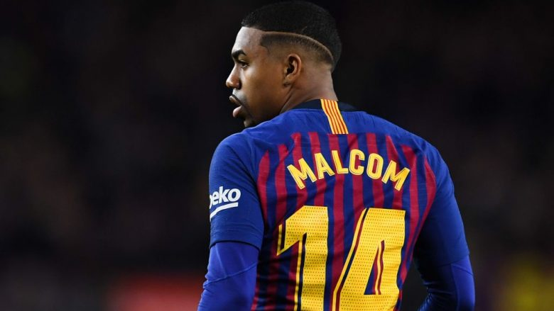 Malcom (Foto: David Ramos/Getty Images/Guliver)