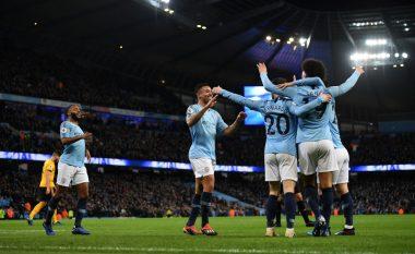 City fiton me lehtësi ndaj Wolves