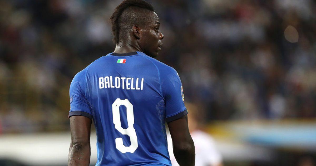 Sassuolo mendon ta zëvendësojë Boatengun me Balotellin