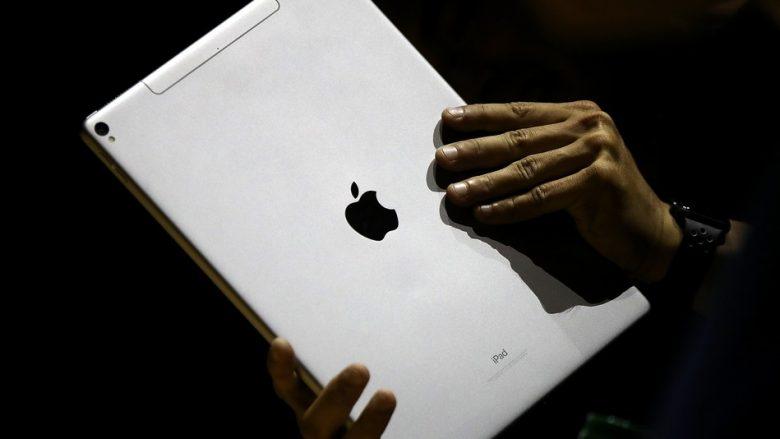 Modele të reja iPad, përfshirë iPad Mini dhe iPad Touch (Foto)