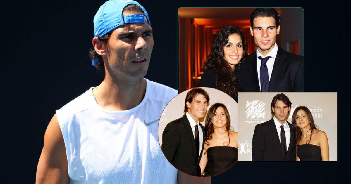 Nadal është fejuar dhe do të martohet në vjeshtë