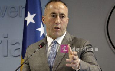 Haradinaj i reagon Kocijançiqit për Trepçën: BE-së i ka humbur rruga në oborr
