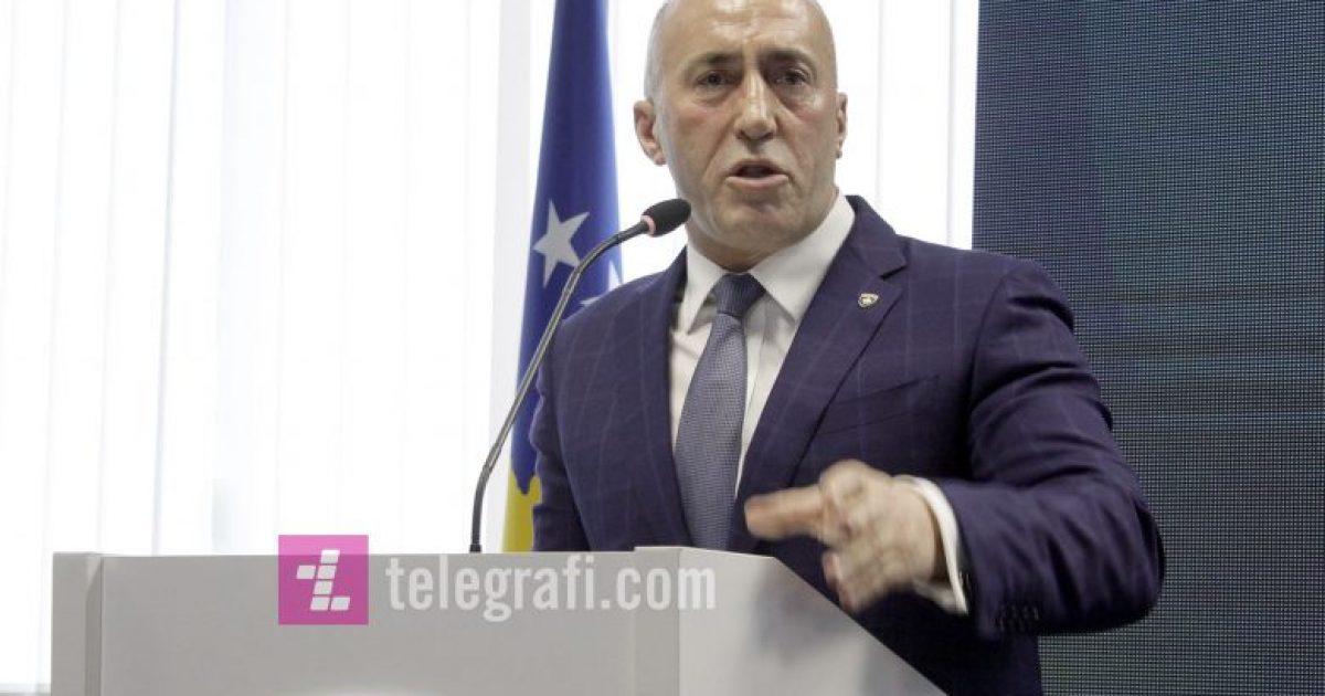 Haradinaj letër ambasadorëve të Quint-it dhe atij të BE-së: Taksa hiqet kur të plotësohen këto kushte