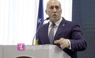 Haradinaj letër ambasadorëve të Quint-it dhe përfaqësueses së BE-së: Taksa hiqet kur të plotësohen këto kushte
