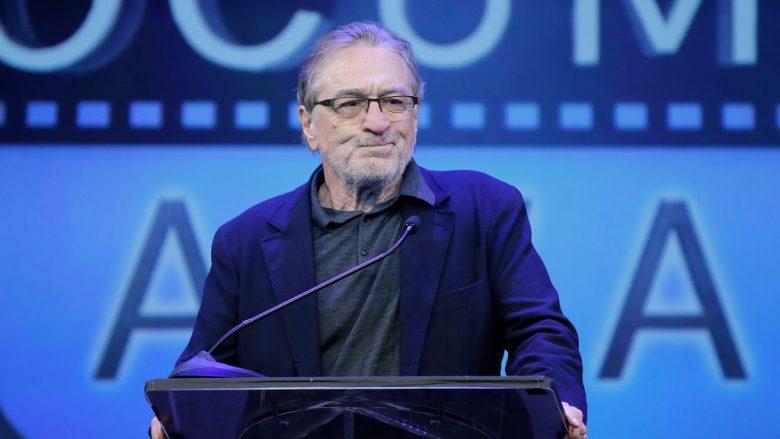Robert De Niro (Foto: John Lamparski/Getty Images/Guliver)
