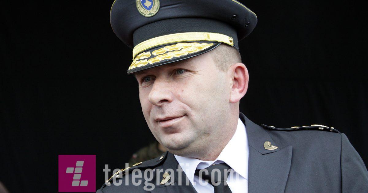 Gjeneral Rama flet për Ushtrinë, thotë se pjesëtarët e FSK-së shkollohen në akademitë më prestigjioze në botë