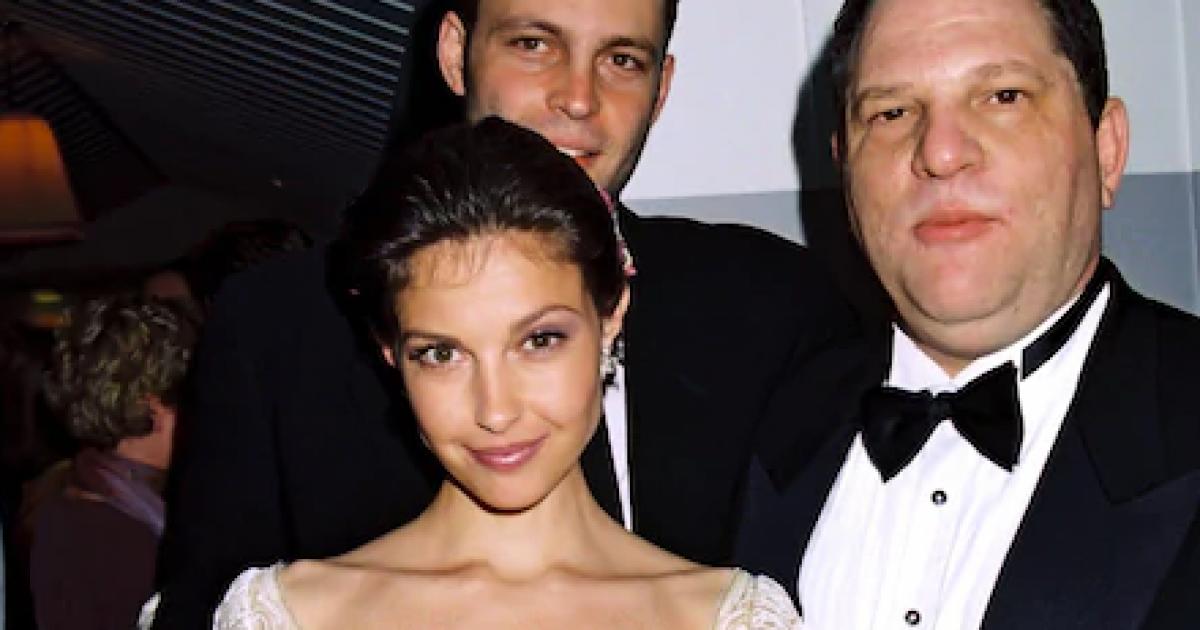 Gjykata hodhi poshtë padinë e Ashley Juddit kundër Harvey Weinsteinit për ngacmim seksual