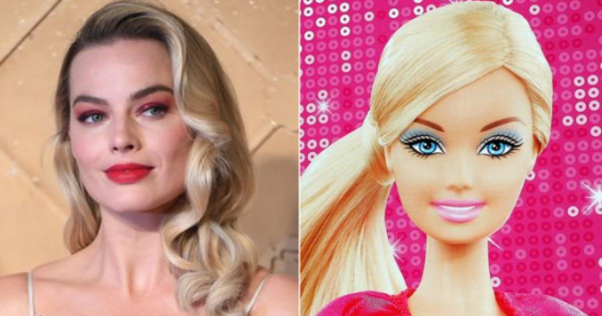 """Margot Robbie do të jetësojë lodrën e famshme """"Barbie"""" në një film hollivudian"""
