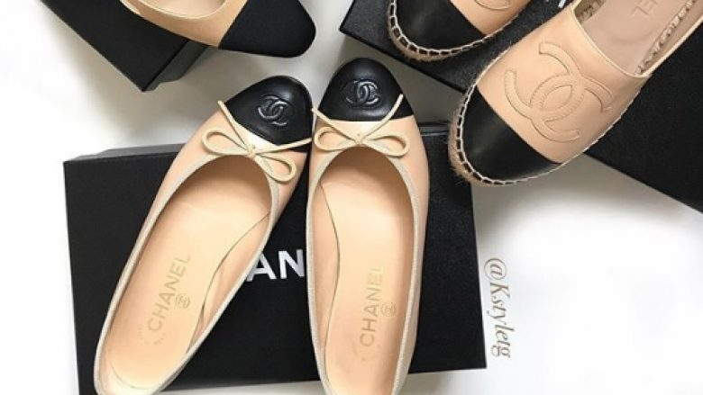 Këpucët Chanel të cilat nuk kanë dalë nga moda për 70 vite