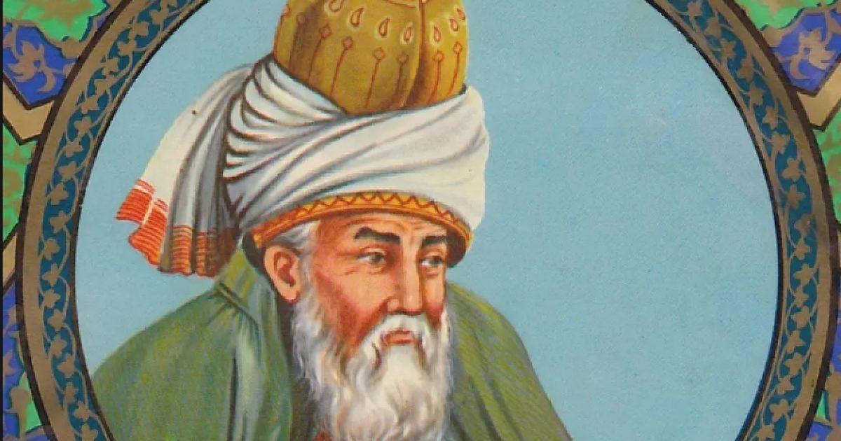 16 thëniet nga poeti persian Rumi që do t'ju inspirojnë deri në thelb