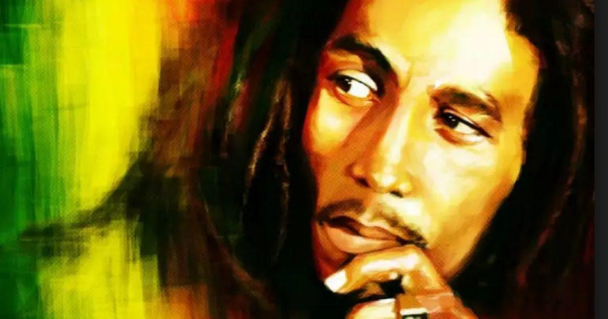 Bob Marley e shpjegon më së miri se kur është dashuri e vërtetë ajo që po ndjeni