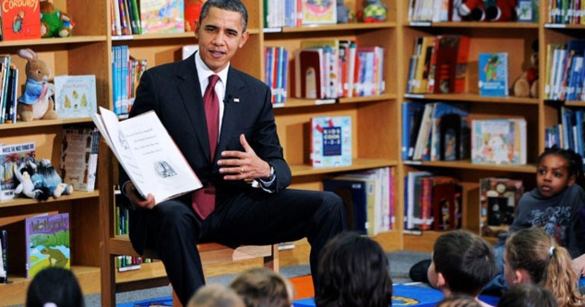 Librat, filmat dhe këngët e preferuara të Barack Obamas për vitin 2018