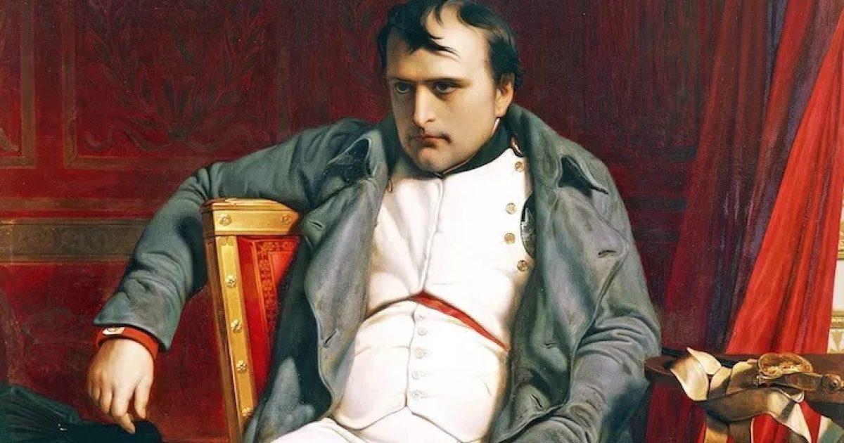 Tetë thëniet më të jashtëzakonshme të Napoleon Bonapartes