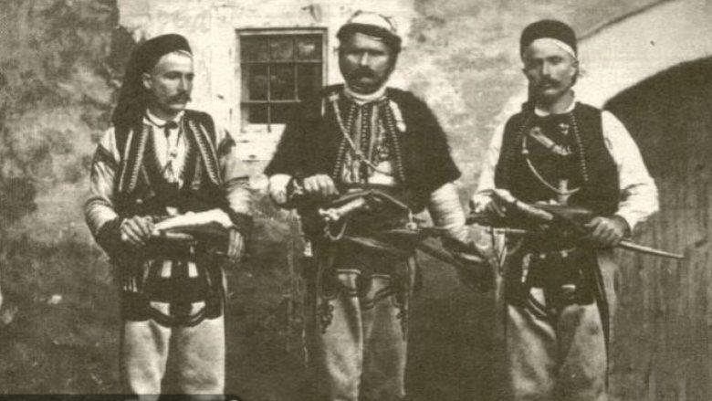 Besëtytnitë shqiptare, për miqtë dhe miqësitë