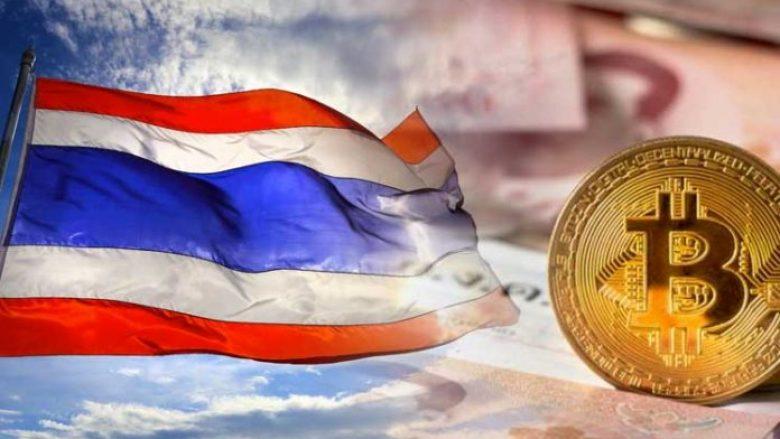 Tajlanda licencon katër bursa të kripovalutave