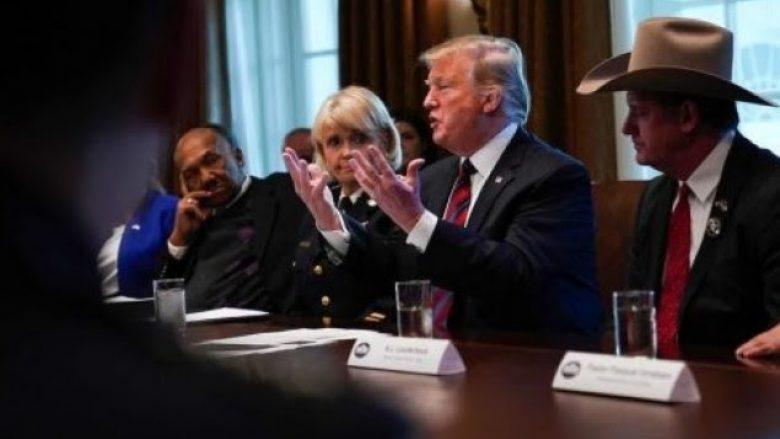 Trump: Nuk do të shpall kaq shpejt emergjencën kombëtare