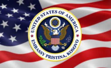 SHBA me deklaratë: Pezullojeni taksën dhe bashkohuni në dialog, në të kundertën marrëdhëniet tona do të zbehen