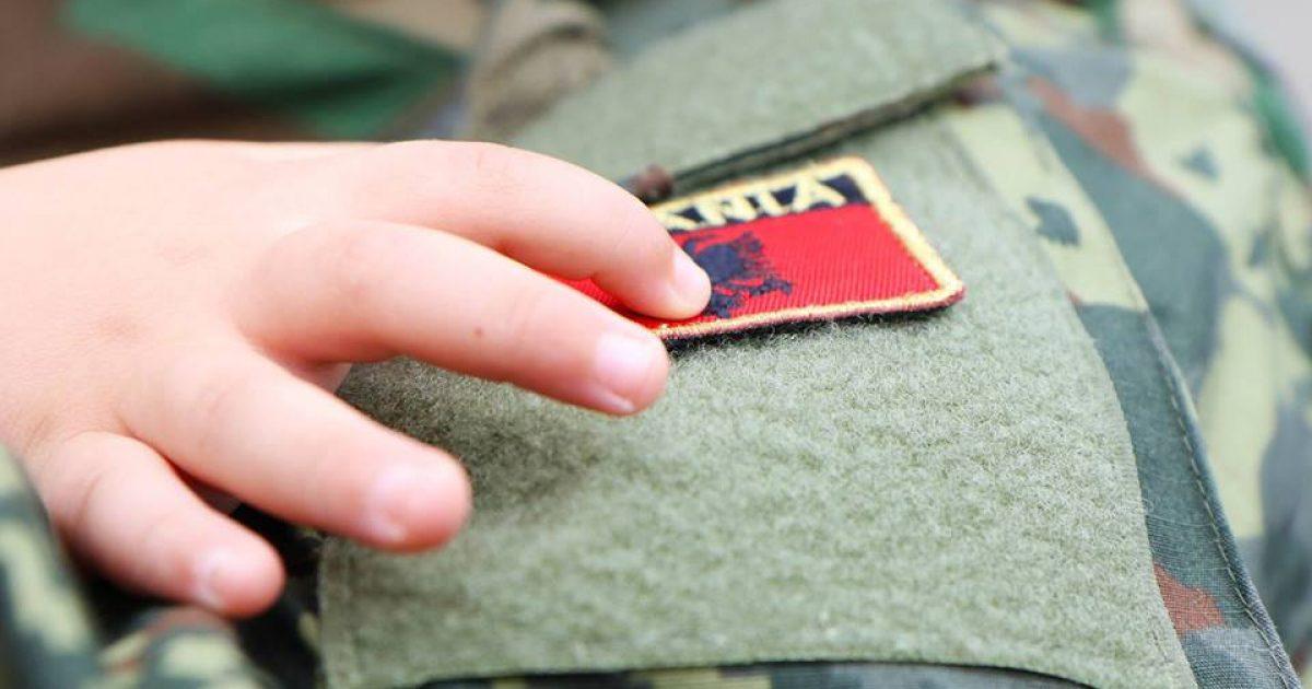 Rritje pagash për 6800 ushtarakë në Shqipëri