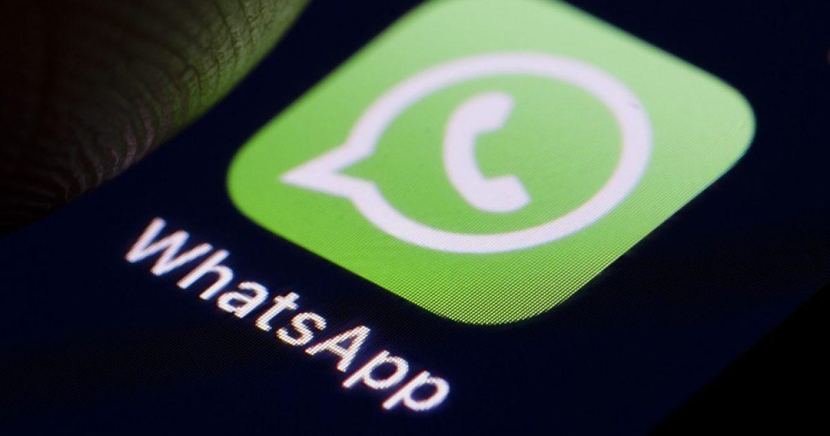WhatsApp krijon limite për të ndaluar përhapjen e lajmeve të rreme