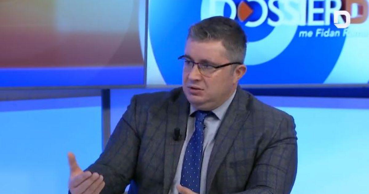 Nurellari: Emërimi i Besa Shahinit në krye të Ministrisë së Arsimit në Shqipëri, rrëzon tezën se Cakaj u refuzua pse ishte kosovar (Video)