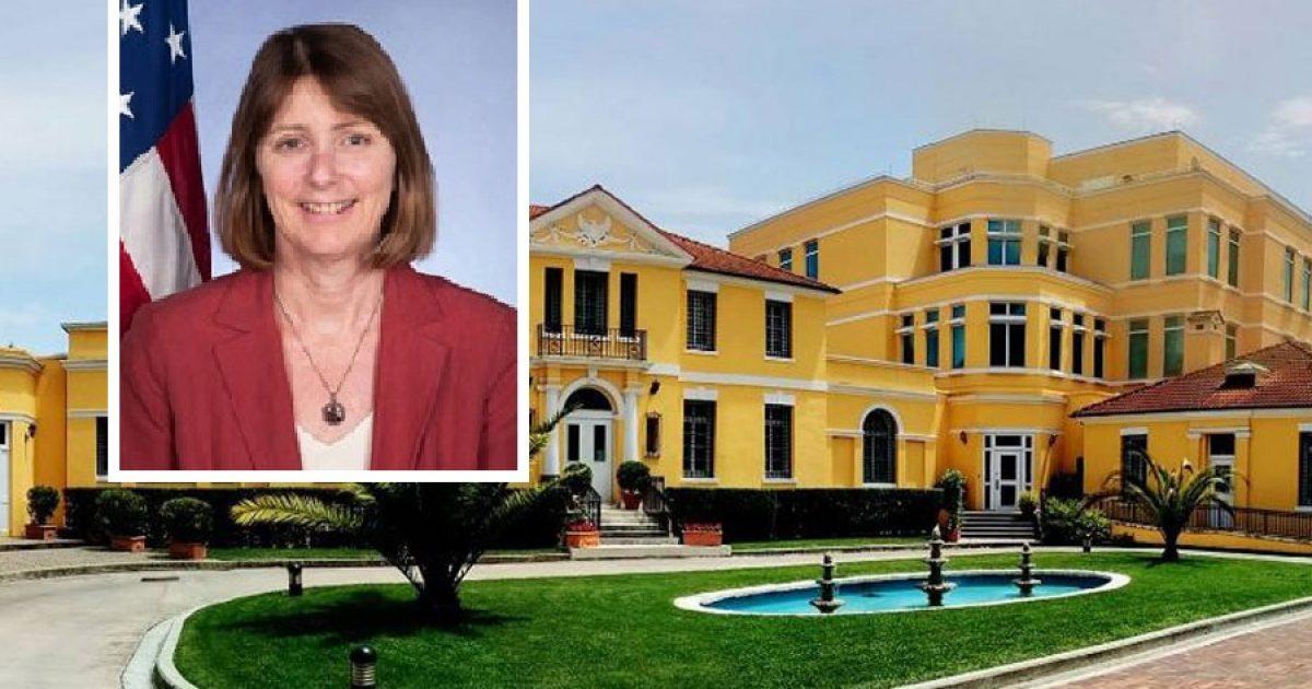 Kongresi bllokon kandidaturën e Kavalec për Ambasadore të SHBA-së në Shqipëri