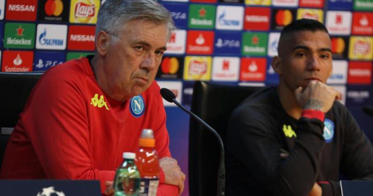 Ancelotti ia mbyll derën PSG-së: Allan nuk largohet nga Napoli