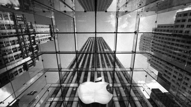 Apple mund të jetë duke dizajnuar modemin e tyre 5G