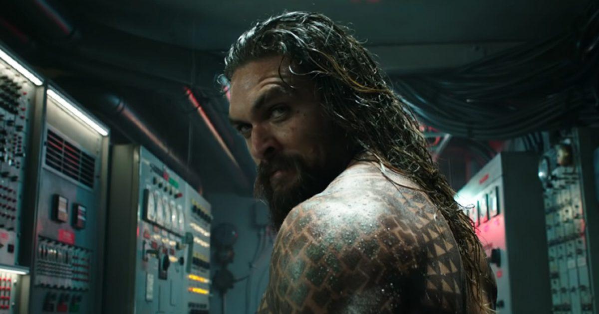 """""""Aquaman"""" kalon shifrën prej një miliard dollarë përfitime"""