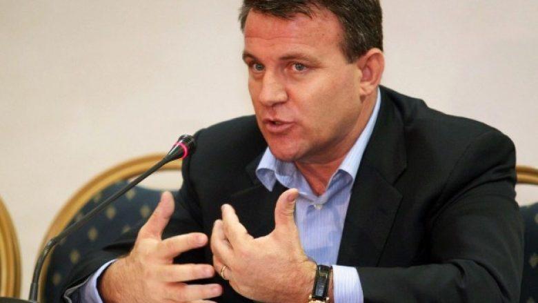Mos e përçani dhe keqpërdorni Kosovën