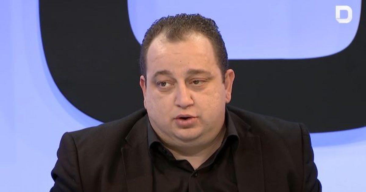 Ahmeti: Vizita e Putinit në Beograd, tregoi se marrëveshja Kosovë-Serbi është shumë larg (Video)