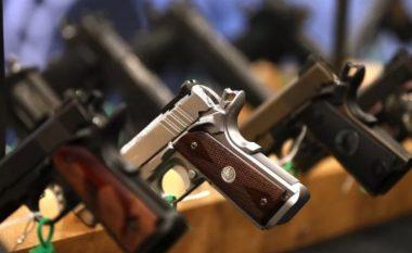 Legalizimi i armëve e bën Kosovën vend më të sigurt