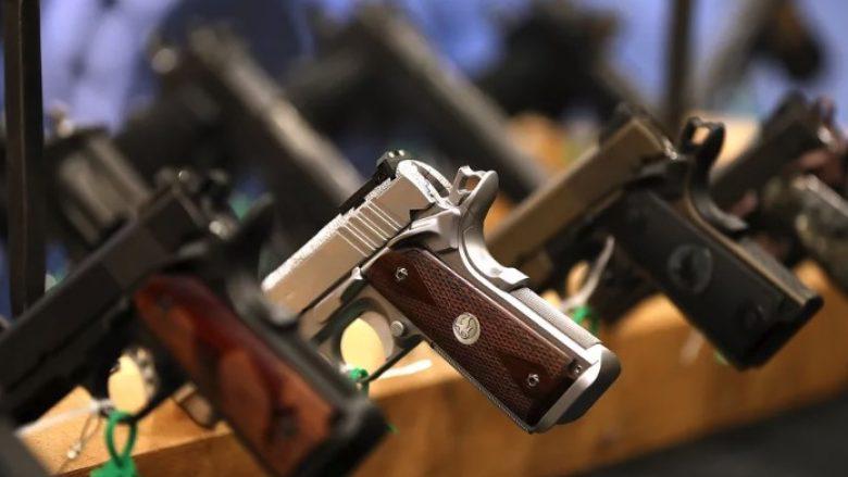 1 mijë e 800 persona aplikuan për legalizim të armëve