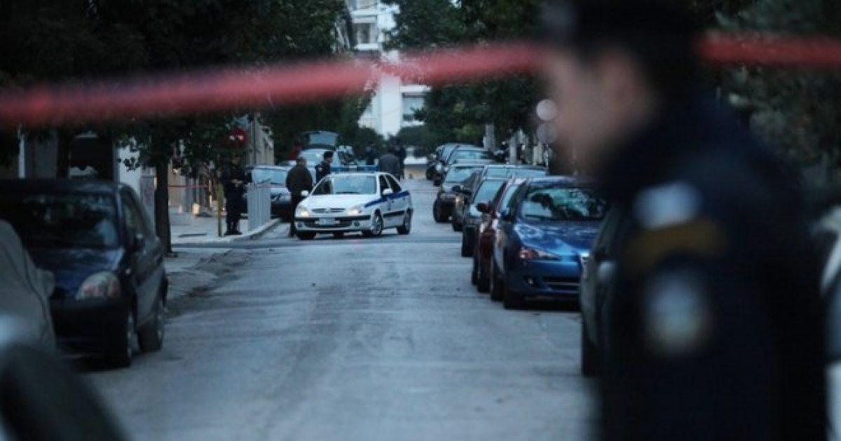 Greqi, shqiptari qëllon bashkëshorten me thikë