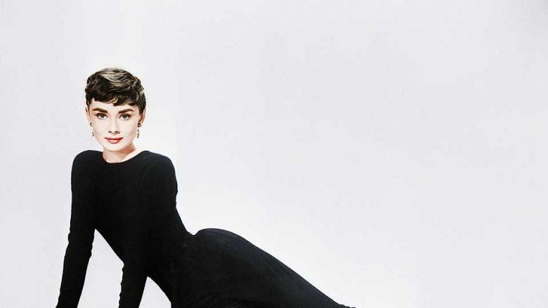 Po vjen seriali rreth jetës së aktores legjendare hollivudiane, Audrey Hepburn