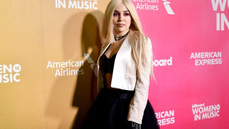 Ava Max. Foto: Mike Coppola/Getty Images/Guliver
