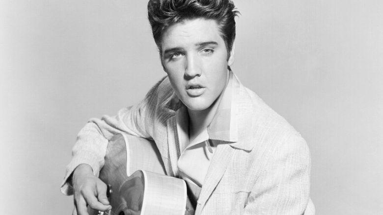"""J.LO, Ed Sheeran, Keith Urban, Post Malone do të rikrijojnë """"68 Comeback Special"""" në nderim të Elvis Presleyt"""