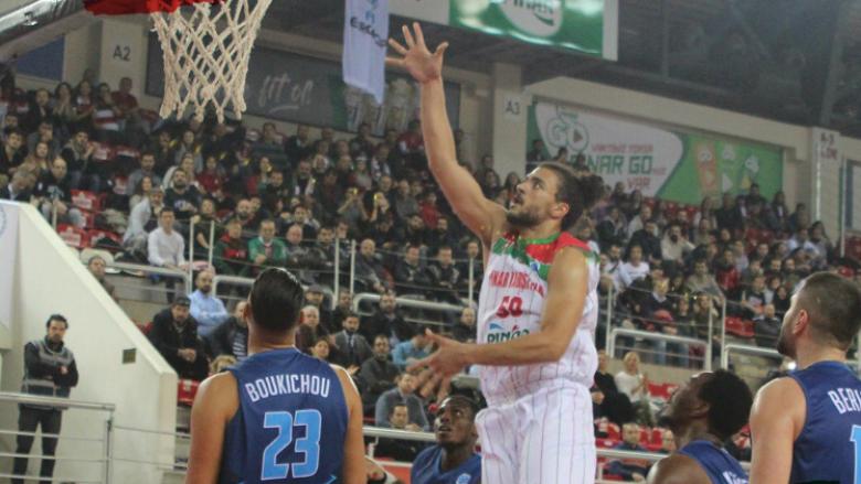 Prishtina humb kundër Pinar Karsiyakas në FIBA Europe Cup