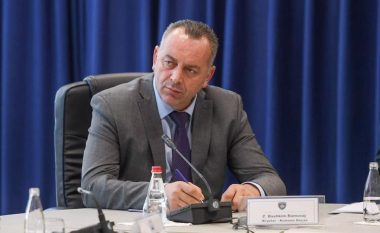 Kryetari i Deçanit: Në pjesën më të madhe të shkollave ka filluar mësimi