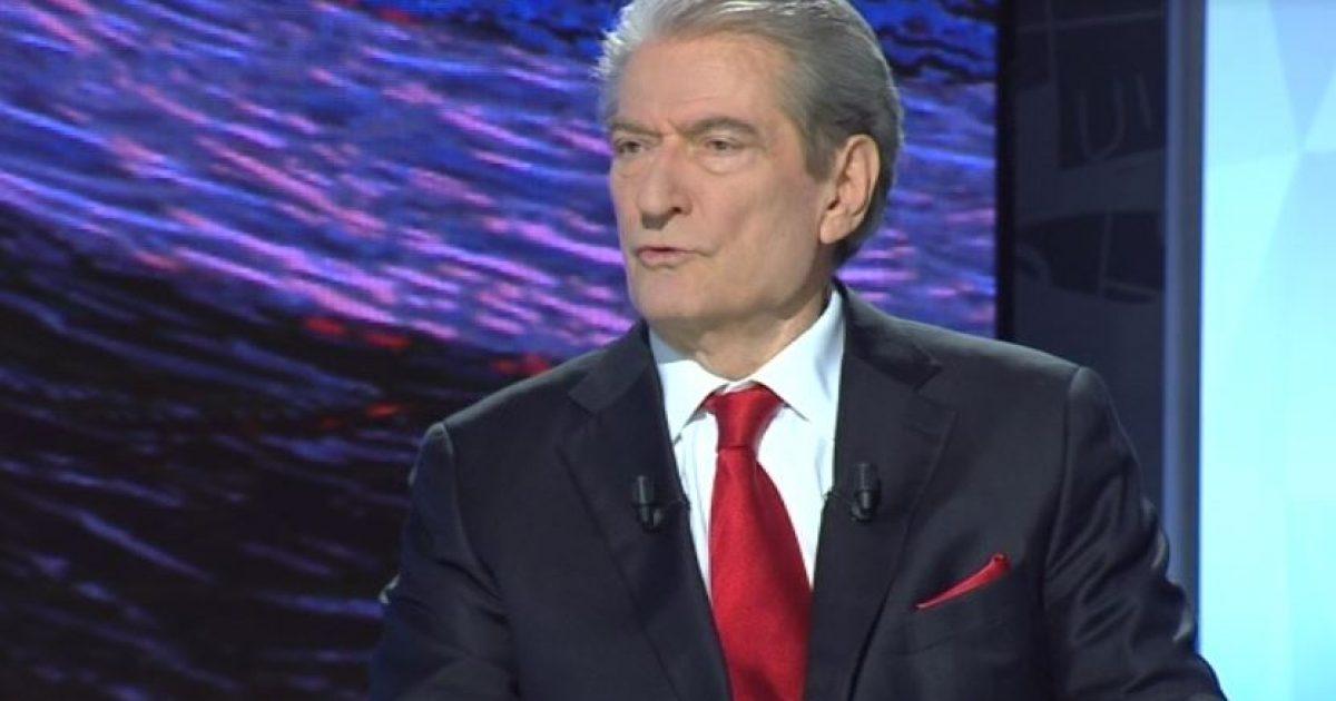 Berisha: Vlerësoj qëndrimin e Bushatit për kufijtë e Kosovës, Cakaj vjen në këtë post sepse mbështet ndarjen