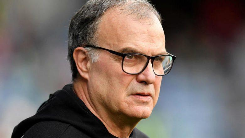 Bielsa pranon se ka dërguar spiun në stërvitjen e Derby Countyt