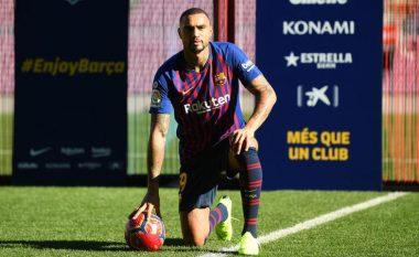 Ju thoni se të gjitha transferimet janë kontraverse - Valverde mbron blerjen e Boateng