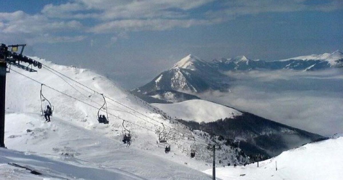 Qendra e skijimit në Brezovicë e mbyllur sot dhe nesër