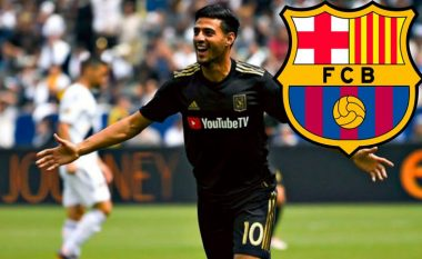 Carlos Vela, emri i fundit që lidhet me sulmin e Barcelonës