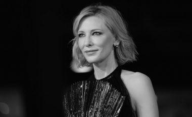 Cate Blanchett, aktorja që pëlqen jetën modeste: Nuk dëshiron të jeton në Beverlly Hills, nuk ka skandale dhe është e martuar me një shkrimtar
