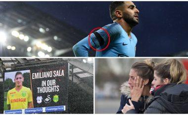 Familja beson se Sala është gjallë, me kërkesën e tyre FA largon shiritat e zinj nga krahët e futbollistëve