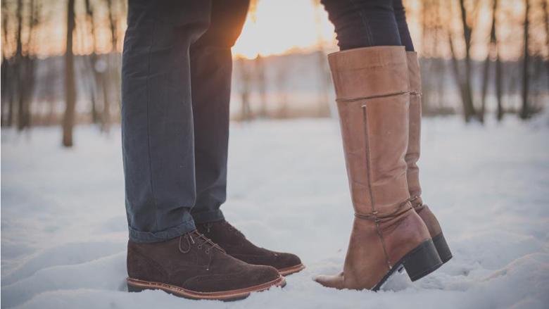 Si t'i mbrojmë këpucët dhe çizmet nga kushtet e papërshtatshme të dimrit