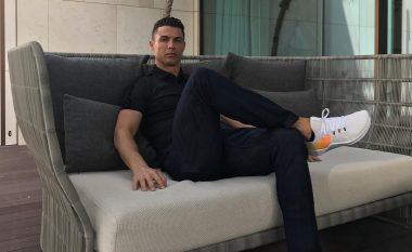 Gjykata e Las Vegasit detyron Ronaldon ta bëj testin ADN-së pas pretendimeve për përdhunim të një femre