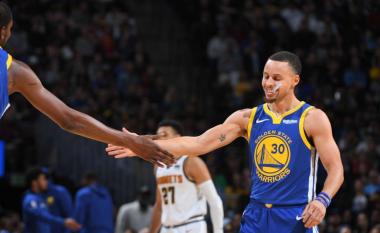 Video sekuencat e ndeshjeve të mbrëmshme në NBA